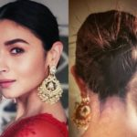 12 Best Hairstyles For A Mehendi Ceremony