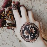 Top 30 Simple Arabic Mehendi Designs