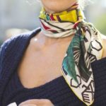 The Ultimate Guide To Different Types Of Scarves & It's Uses