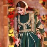 Top 20 Hairstyles That Look Perfect With Your Anarkali Dress