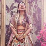 32 Best Designer Bridal Lehengas For 2021 Weddings