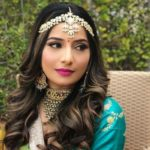 Top 25+ Indian Wedding Hairstyles To Bookmark RN!