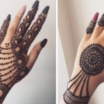 Top 45+ Backhand Jewellery Mehndi Designs