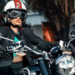 7 Best Ways To Protect Your Hair From Wearing Helmet