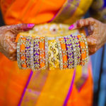25 Latest Silk Thread Bangle Designs You Must Check Out